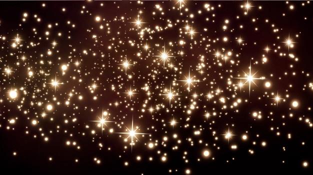 faiscas-douradas-e-estrelas-douradas-brilham-com-um-efeito-de-luz-especial_86826-410